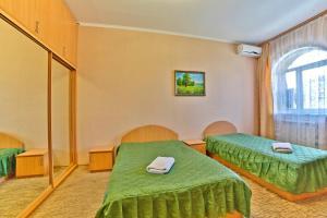 Отель Дельта - фото 8