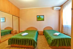 Отель Дельта - фото 9