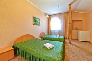 Отель Дельта - фото 10