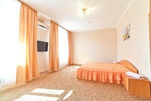 Отель Дельта - фото 16