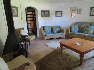Absolute Leisure Cottages, Apartmány  Machadodorp - big - 35