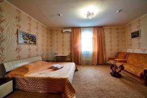 Отель Дельта - фото 3