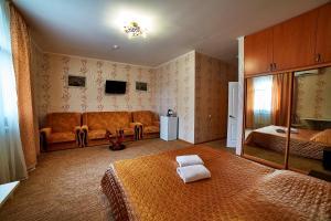 Отель Дельта - фото 4