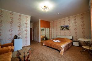 Отель Дельта - фото 5