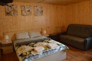 Гостевой дом Березка - фото 11