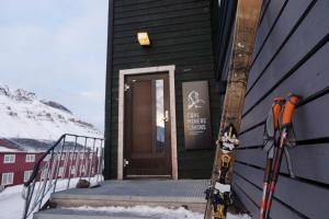 Coal Miners' Cabins, Hostely  Longyearbyen - big - 13
