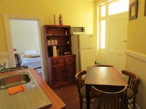 Absolute Leisure Cottages, Apartmány  Machadodorp - big - 43