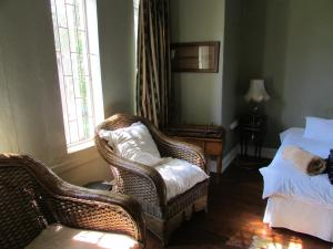 Absolute Leisure Cottages, Apartmány  Machadodorp - big - 26