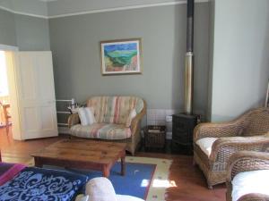 Absolute Leisure Cottages, Apartmány  Machadodorp - big - 44