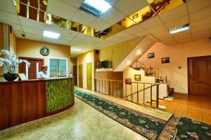 Отель Дельта - фото 2