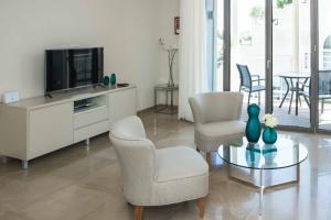 Rental Israel Mamila Residences 14