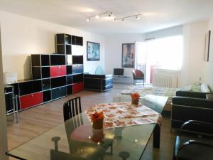 Wohnung Weitblick Haan, Апартаменты  Хан - big - 1
