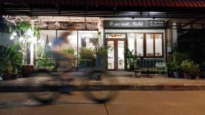 obrázek - If you want Hostel Sukhothai
