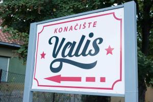 Guest House Konaciste Valis
