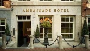 Ambassade Hotel