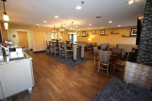 Hampton Inn Sandusky-Central, Hotels  Sandusky - big - 22