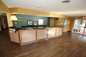 Hampton Inn Sandusky-Central, Hotels  Sandusky - big - 17