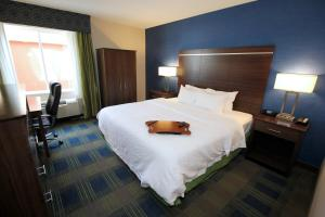 Hampton Inn Sandusky-Central, Hotels  Sandusky - big - 8