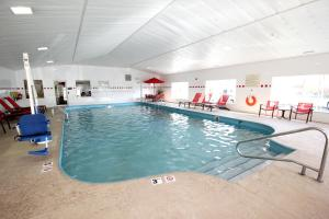 Hampton Inn Sandusky-Central, Hotels  Sandusky - big - 15