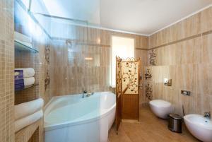 Zagrava Hotel, Hotel  Dnipro - big - 36