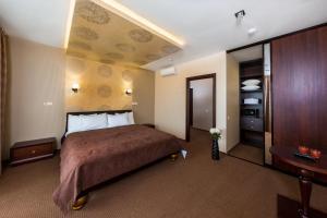 Zagrava Hotel, Hotel  Dnipro - big - 37