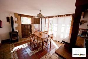 obrázek - Casa Rural Calabaza & Nueces