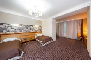 Zagrava Hotel, Hotel  Dnipro - big - 38
