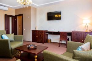 Zagrava Hotel, Hotel  Dnipro - big - 39