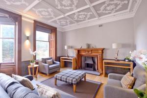 Эдинбург - Destiny Scotland - Distillers House