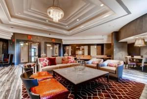 Review Global Luxury Suites at Thomas Circle