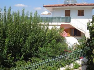 Petros House