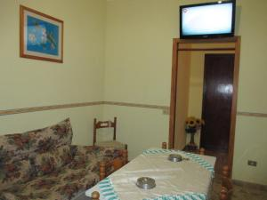 Terrasini Apartment