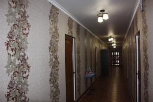 Отель Виктория - фото 13