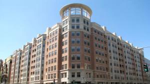 Вашингтон (Округ Колумбия) - Global Luxury Suites at M Street