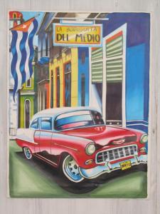 Апартаменты Гавана - фото 14