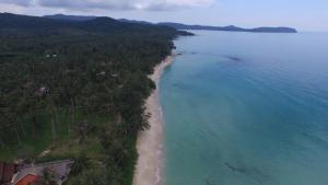 Koh Kood Paradise Beach, Rezorty  Ko Kood - big - 81