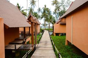 Koh Kood Paradise Beach, Rezorty  Ko Kood - big - 11