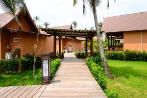 Koh Kood Paradise Beach, Rezorty  Ko Kood - big - 12