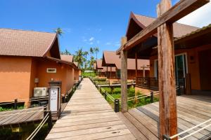Koh Kood Paradise Beach, Rezorty  Ko Kood - big - 64