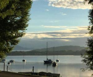 Luce e colore sul Lago Maggiore
