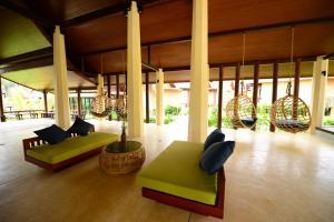 Koh Kood Paradise Beach, Rezorty  Ko Kood - big - 107