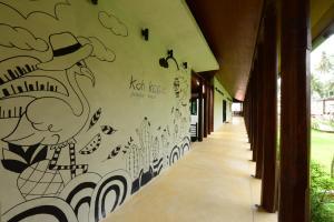 Koh Kood Paradise Beach, Rezorty  Ko Kood - big - 87