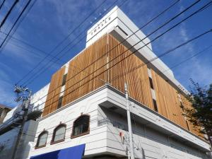obrázek - Hotel Imalle Yokohama Isezakicho