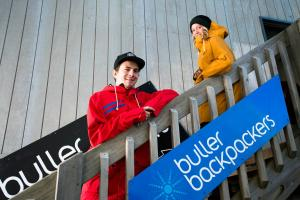 Buller Backpackers