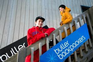 Buller Backpackers - Accommodation - Mount Buller