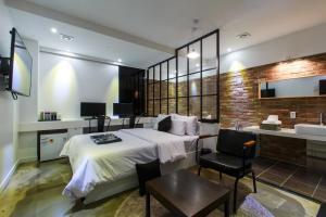 Plein Hotel Anyang