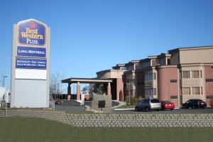 Best Western Laval Montreal & Conference Centre