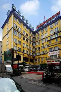 Home Inn Hangzhou Wulin Square Yan'An Road