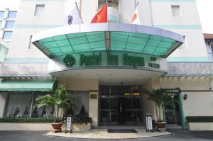 Pastel Inn Saigon, Hotels  Ho-Chi-Minh-Stadt - big - 14