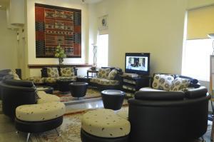 Pastel Inn Saigon, Hotels  Ho-Chi-Minh-Stadt - big - 9
